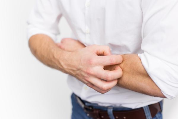 traitement allergies démangeaison désagréable