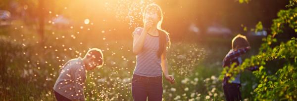 traitement allergies pollen nuisible