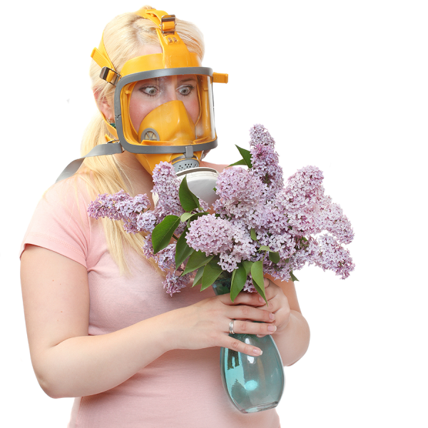 traitement allergies respiration difficile
