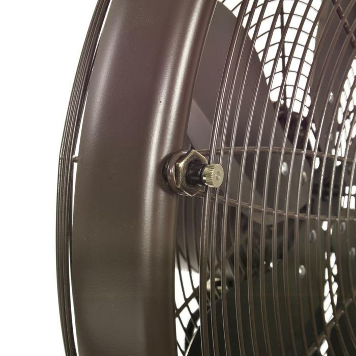 ventilateur brumisateur idée