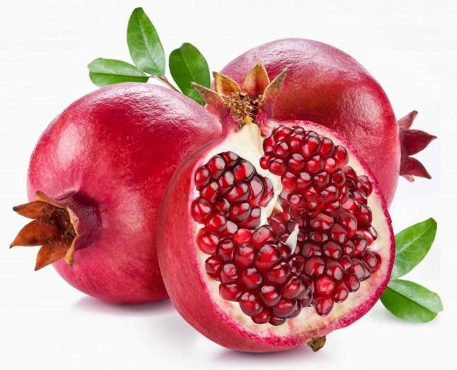 aliments contre la diarrhée belle grenade