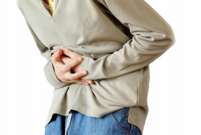aliments contre la diarrhée des crampes commencent