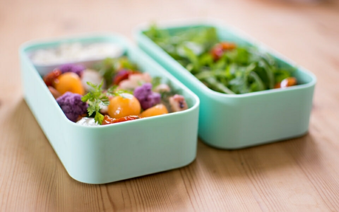 articles ménages boîte à repas