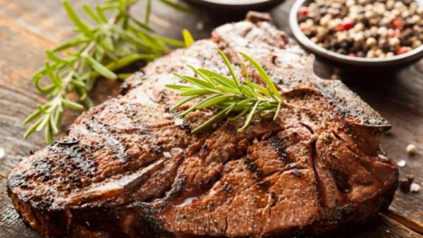 bienfaits du romarin sur la viande