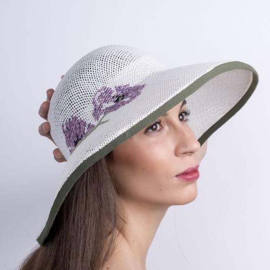 chapeau femme grande périphérie