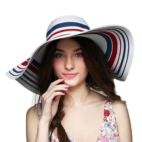 chapeau femme très joli chapeau