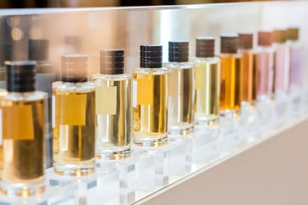 choisir un parfum pour femme