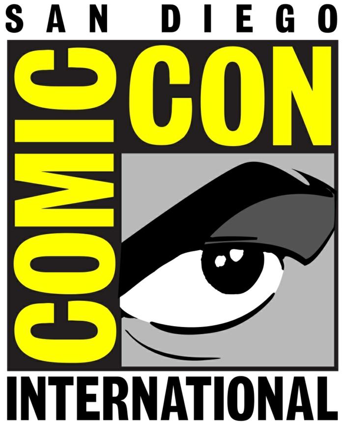 comic con 2019 logo san diego
