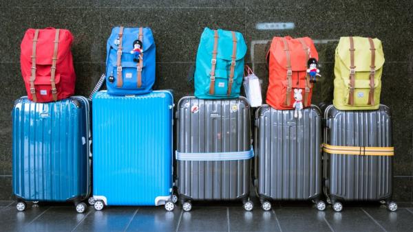 comment bien préparer sa valise à roulettes