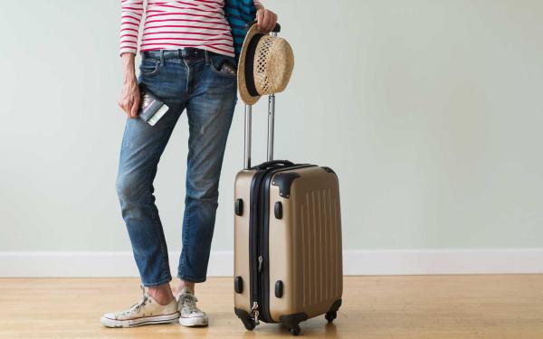 comment bien préparer sa valise les papiers nécessaires