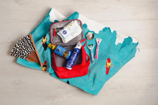 comment bien préparer sa valise petits détails