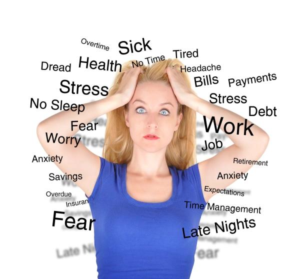 comment gérer le stress causes pour le stress