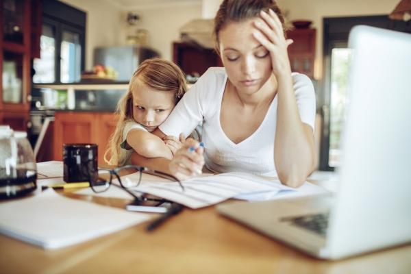 comment gérer le stress débordé de travail