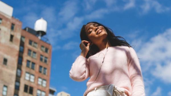 comment gérer le stress la musique détend
