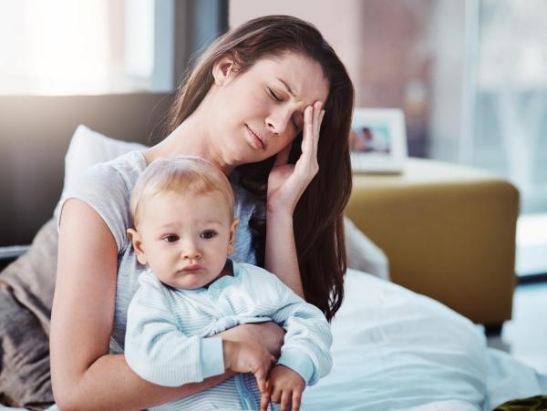 comment gérer le stress manque de sommeil