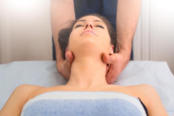 comment gérer le stress massage utile