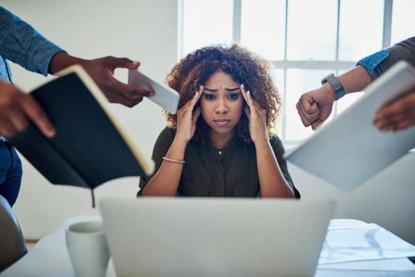 comment gérer le stress tant de facteurs