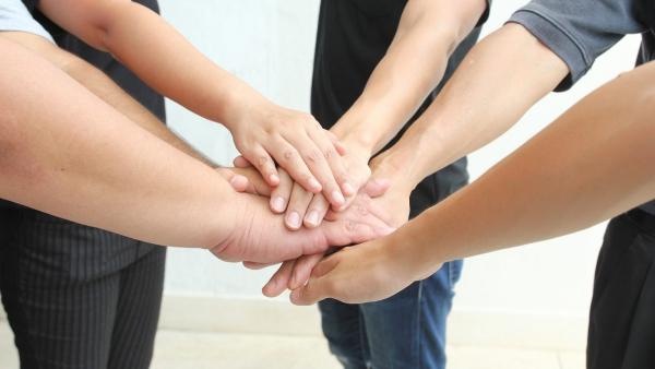 comment gérer le stress une bonne équipe