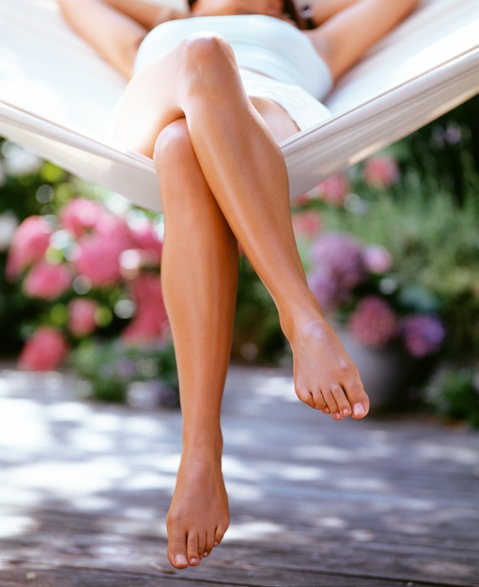 conseils pour avoir de belles jambes