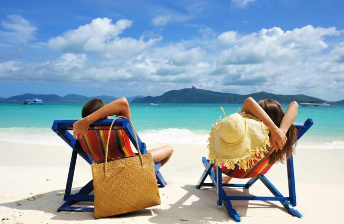 idées de voyage 2019 plage