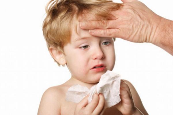infection gastro-intestinale mal à la tête