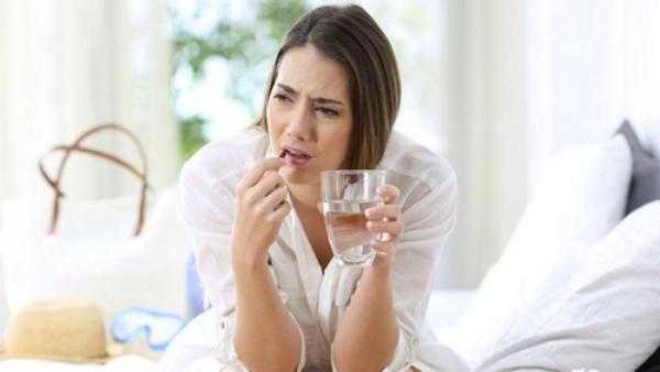 infection gastro-intestinale mal dans la bouche