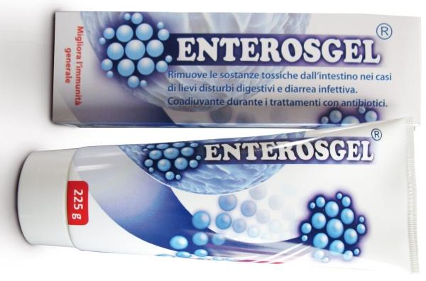 infection gastro-intestinale traitement avec antibiotiques