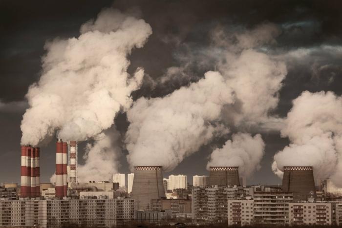 jour du dépassement émissions atmosphère