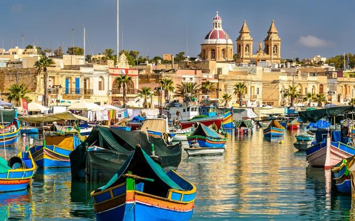 marsaxlokk malte voyages 2019