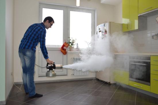 mauvaise odeur maison appareil efficace
