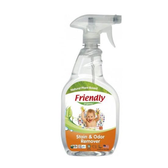 mauvaise odeur maison produit organique