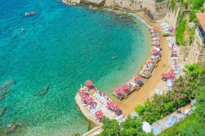 mermerli plage voyages 2019