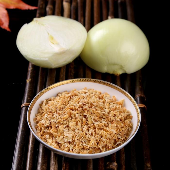 oignon granulé marinade pour barbecue
