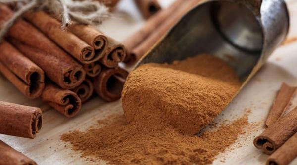 quel aliment pour déboucher les artères cannelle en poudre