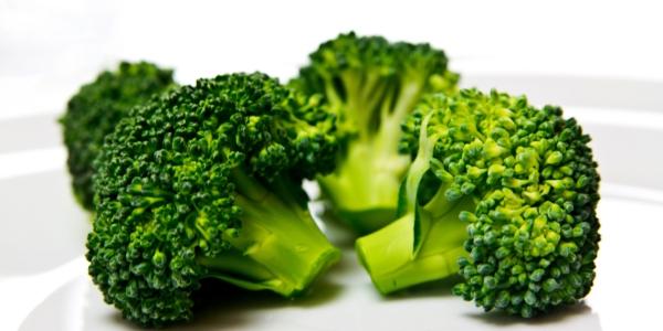 quel aliment pour déboucher les artères des brocolis