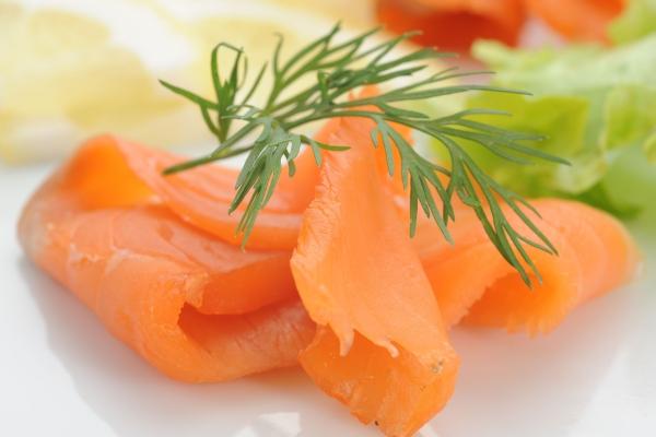 quel aliment pour déboucher les artères du saumon