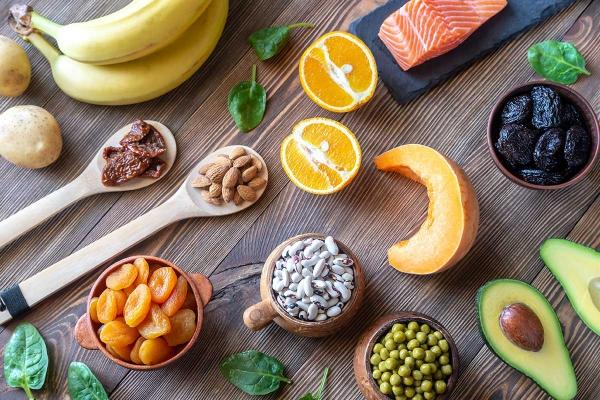 quel aliment pour déboucher les artères ensemble d'aliments