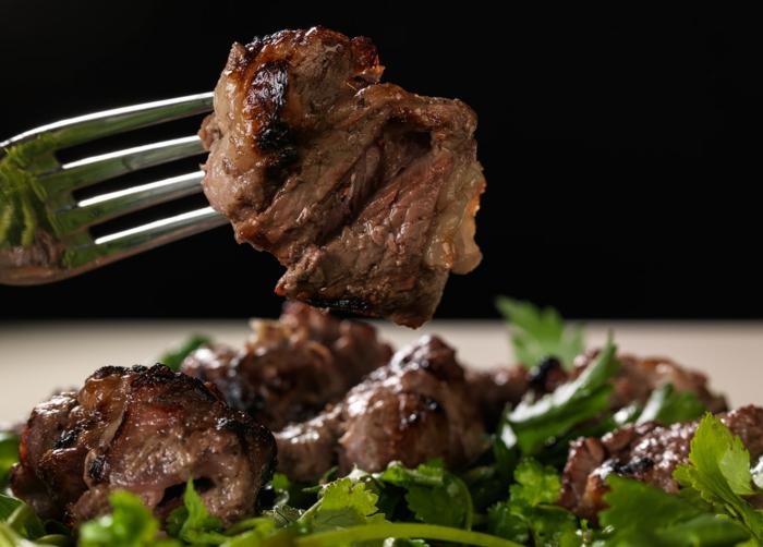 saison estivale marinade pour viande rouge bbq estival