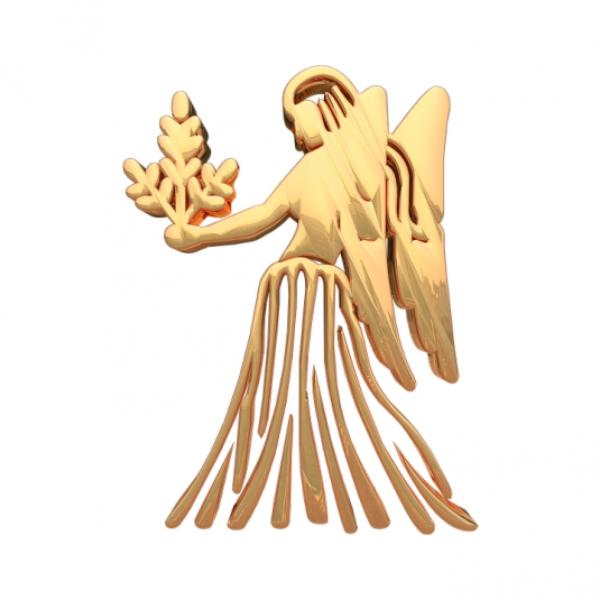 signes du zodiac la Vierge