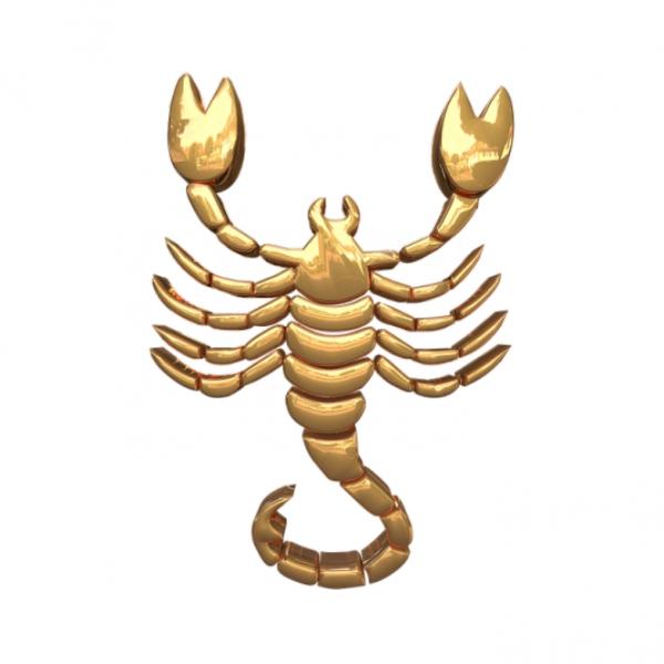 signes du zodiac le Scorpion