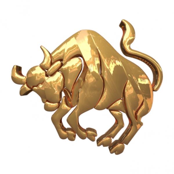 signes du zodiac le Taureau