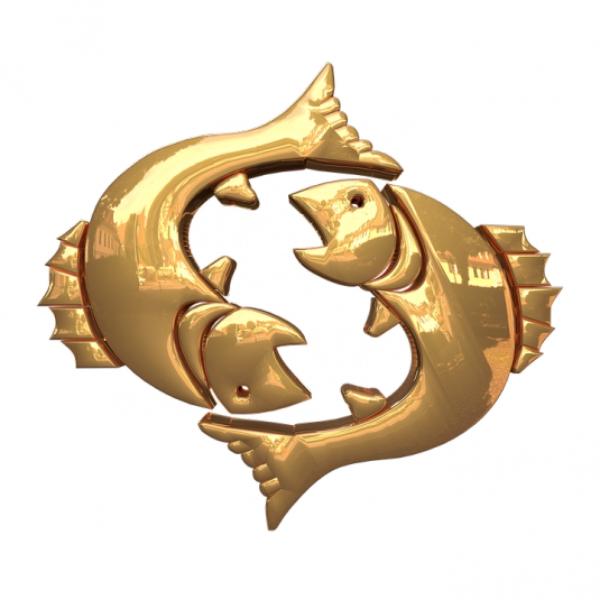 signes du zodiac les Poissons