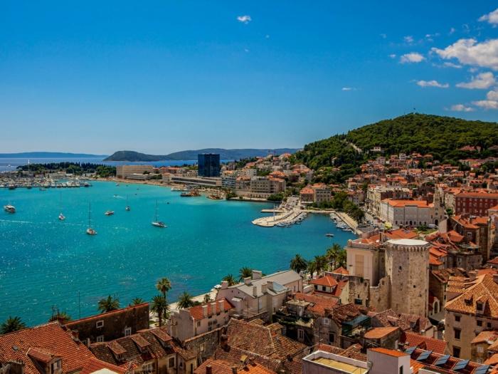 split croatie voyage 2019