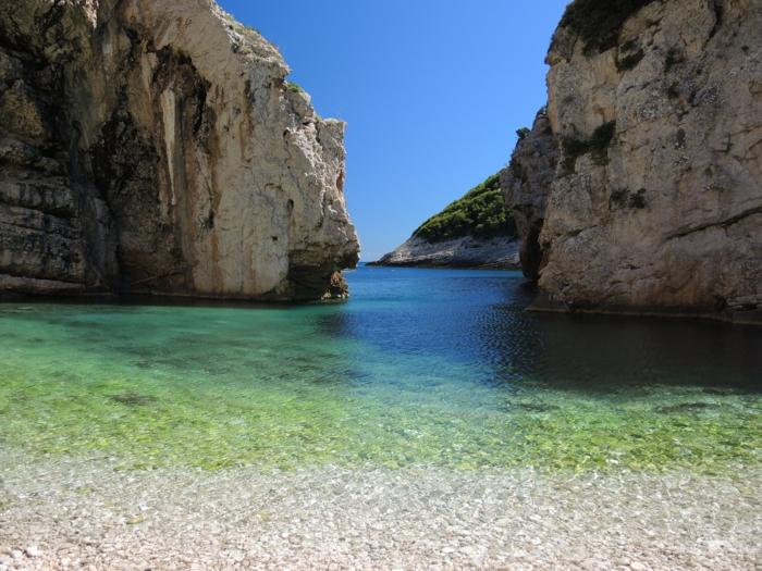 stiniva croatie voyage 2019