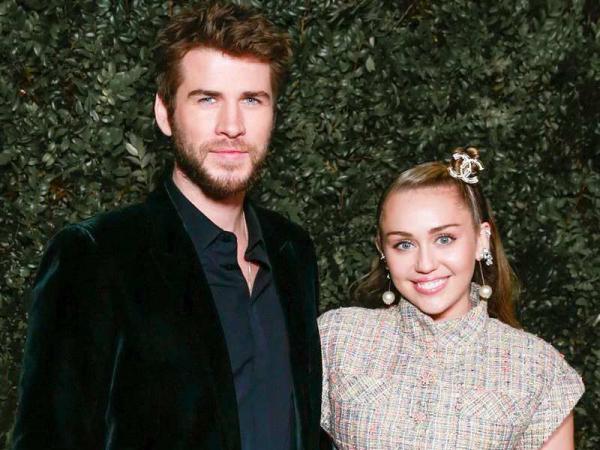 Miley Cyrus et Liam Hemsworth chacun a ses défauts