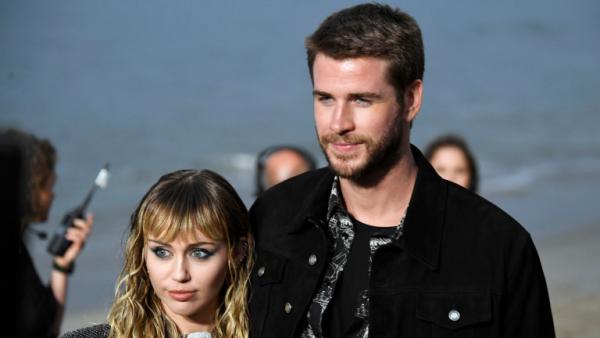 Miley Cyrus et Liam Hemsworth encore ensemble