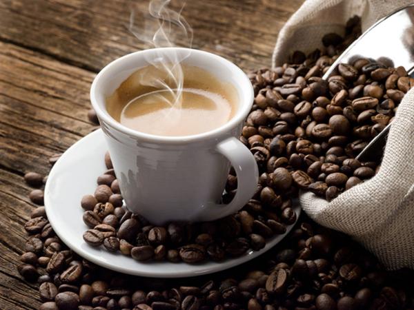 Quand boire du cafébonne odeur