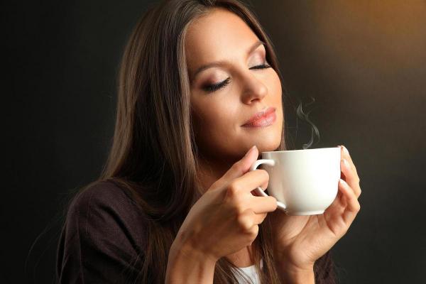 Quand boire du caféde bonne humeur