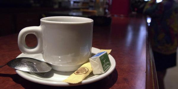 Quand boire du caféune tasse de café