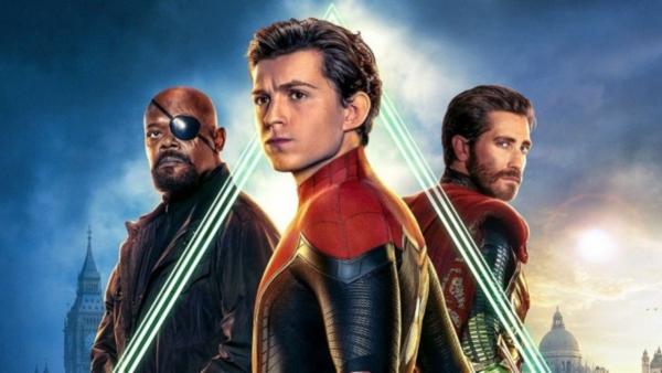 Spiderman acteurs principaux